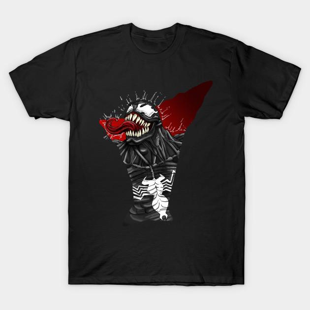 The symbiote v2
