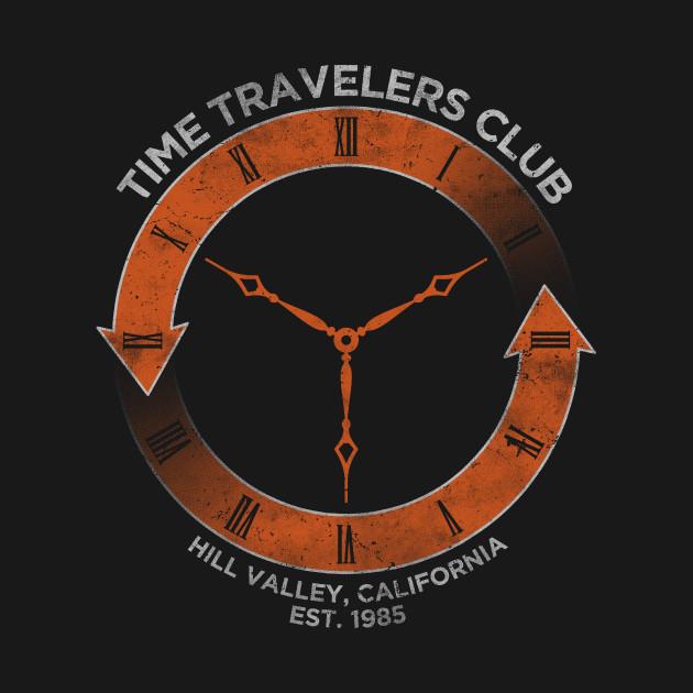 Time Travelers Club (BTTF)
