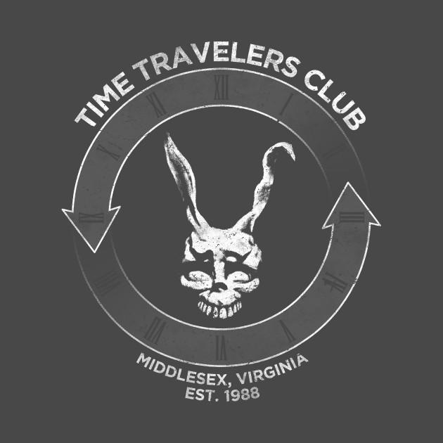 Time Travelers Club (Darko)