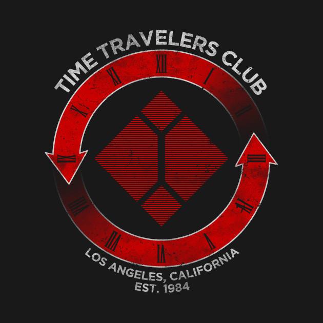 Time Travelers Club (Skynet)