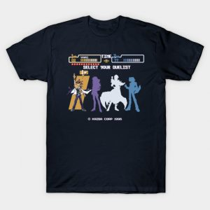 Yu-Gi-Oh! T-Shirt