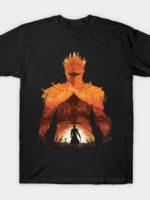 Time to Praise the Sun T-Shirt
