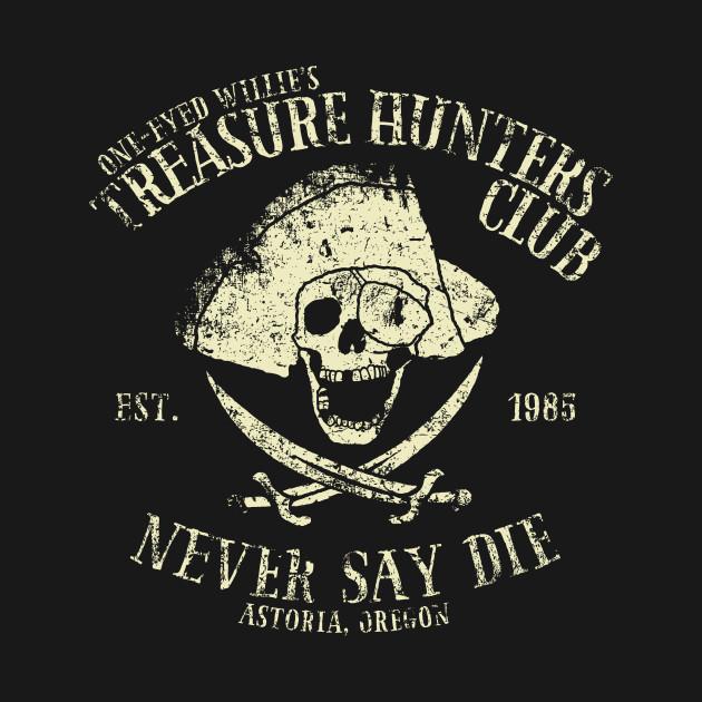 Treasure Hunters Club