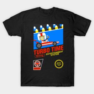 Turbo Time