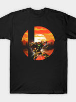 Ultimate Space Hunter T-Shirt