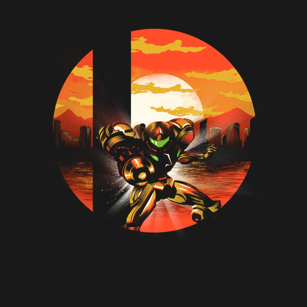 Ultimate Space Hunter