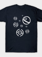 Unown Empire T-Shirt
