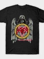 VADER OF DEATH T-Shirt