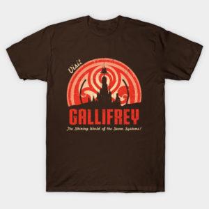 Visit Gallifrey - V2