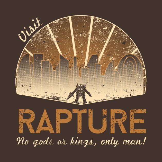 Visit Rapture - V2