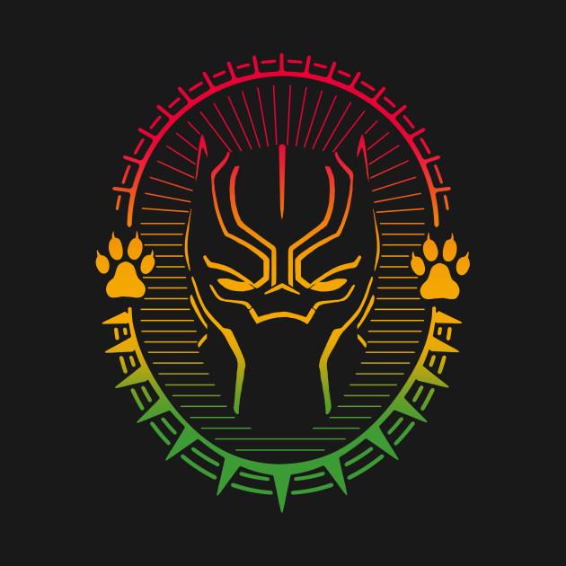 Wakanda Legacy