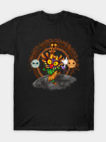 Walking on the moon T-Shirt