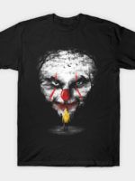 We All Float Here T-Shirt