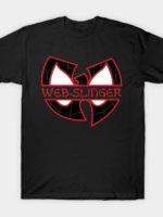 Web-Slinger Clan T-Shirt