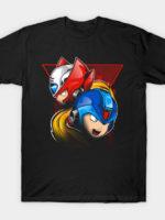 X vs Zero T-Shirt