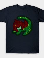 Battle Cat Simba T-Shirt