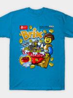 Brix Cereal T-Shirt