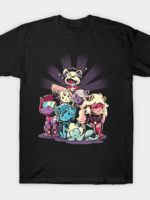 Cute Gems T-Shirt