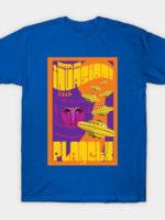 DECEPTION! T-Shirt