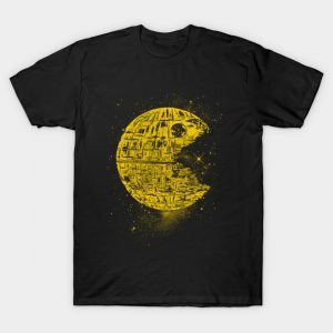 Star Wars/Pac-Man T-Shirt