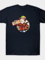 Future Boy T-Shirt