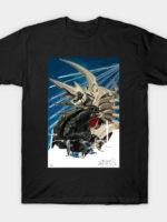 Gamera 2 T-Shirt