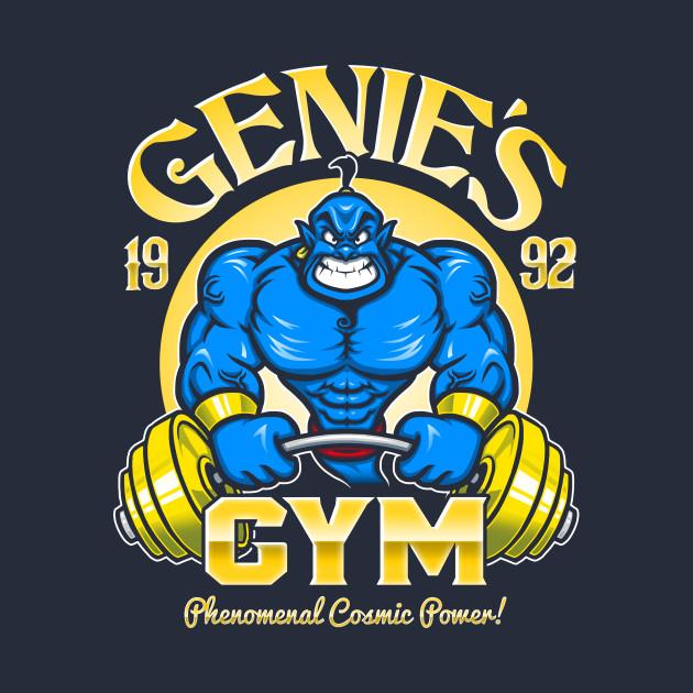 Genie's Gym