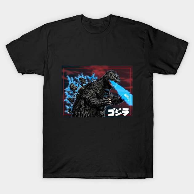 Godzilla 62