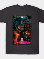 Godzilla vs Biollante T-Shirt
