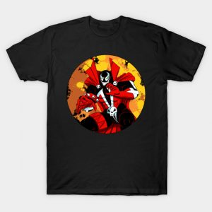 Venom/Spawn T-Shirt