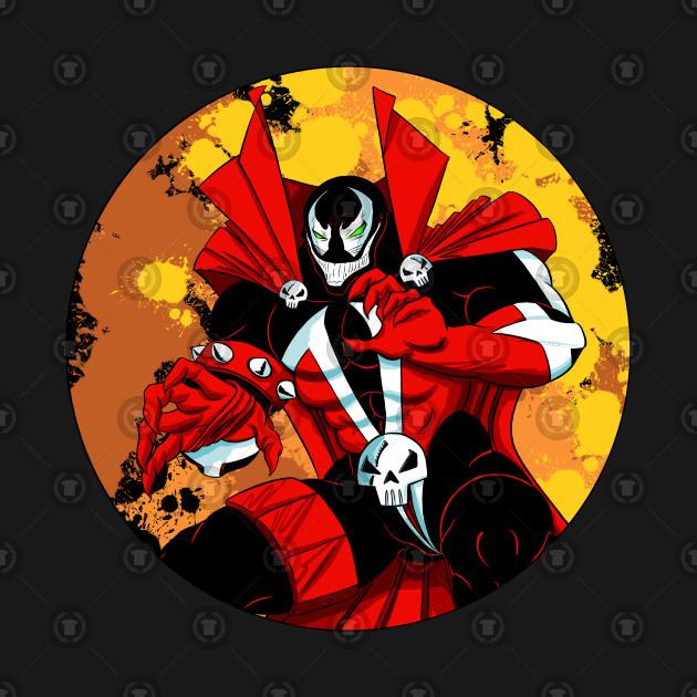 Venom/Spawn