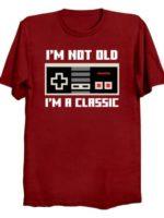I'm a Classic T-Shirt