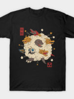 Kaiju Rumble T-Shirt