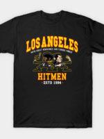 L.A. Hitmen T-Shirt