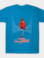 Mr. Parkers Neighborhood T-Shirt