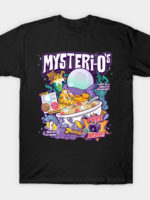 Mysteri-O's T-Shirt