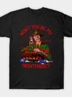 NIGHTMARE NEIGHBORHOOD T-Shirt