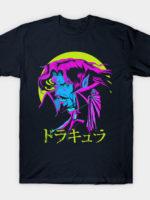 Return of the Vampire T-Shirt