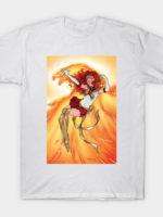 Sailor Phoenix T-Shirt