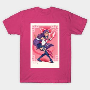 Sailor Psylocke