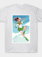 Sailor Rogue T-Shirt