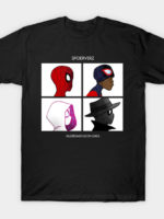 Spiderverz T-Shirt