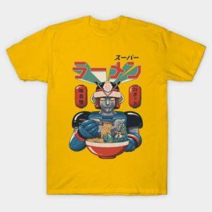 Super Ramen Bot