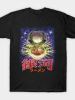 galaxy ramen T-Shirt