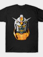 skull warrior T-Shirt