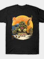sushizilla T-Shirt