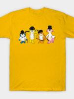 A Clockwork Cat T-Shirt