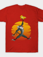 Air Lion T-Shirt