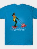 Aquaboss T-Shirt