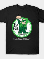 Big Belly Starling City T-Shirt